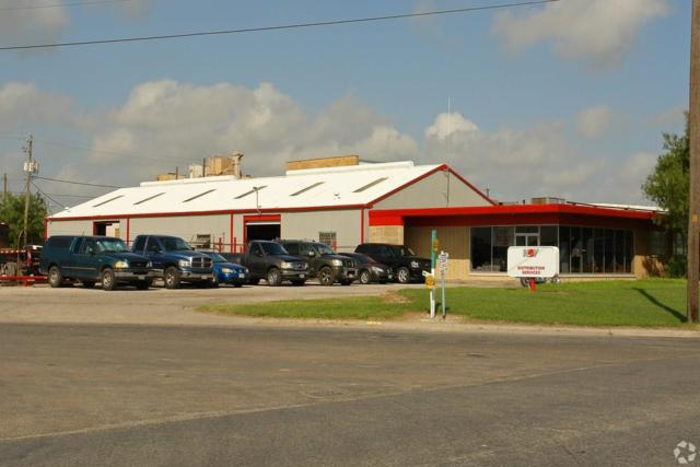4707 Baldwin, Corpus Christi, TX 78408 (MLS #338617) :: RE/MAX Elite Corpus Christi