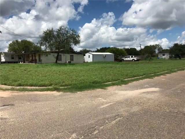 612 E Lucille St, Hebbronville, TX 78361 (MLS #338632) :: Desi Laurel Real Estate Group