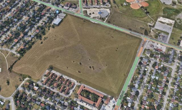 2500 Greenwood Dr, Corpus Christi, TX 78401 (MLS #338647) :: Desi Laurel Real Estate Group