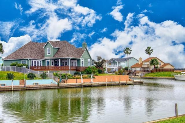 506 Sierra Sound, Rockport, TX 78382 (MLS #338656) :: Better Homes and Gardens Real Estate Bradfield Properties
