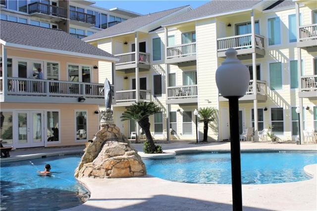 14802 Windward Dr #217, Corpus Christi, TX 78418 (MLS #338680) :: RE/MAX Elite Corpus Christi