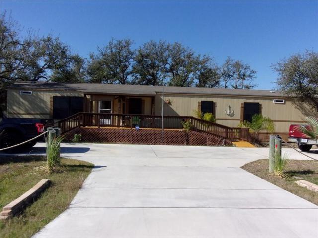 543 Hickory Ave, Rockport, TX 78382 (MLS #338708) :: Desi Laurel Real Estate Group