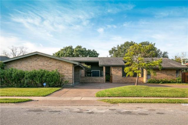 5305 Saint Andrews Dr, Corpus Christi, TX 78413 (MLS #338719) :: Better Homes and Gardens Real Estate Bradfield Properties