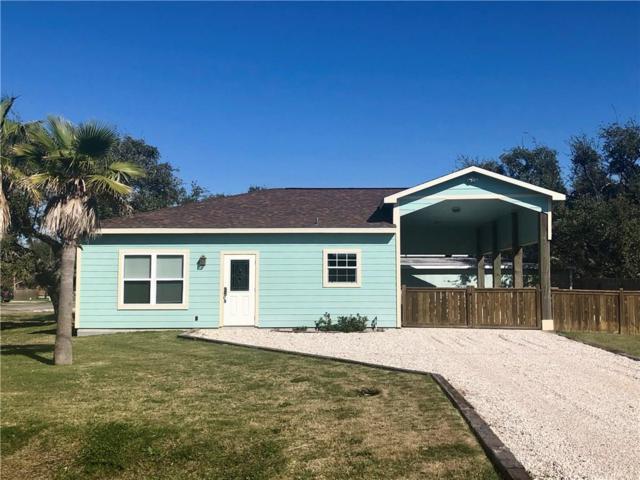 116 W 3rd St, Rockport, TX 78382 (MLS #338728) :: Desi Laurel Real Estate Group