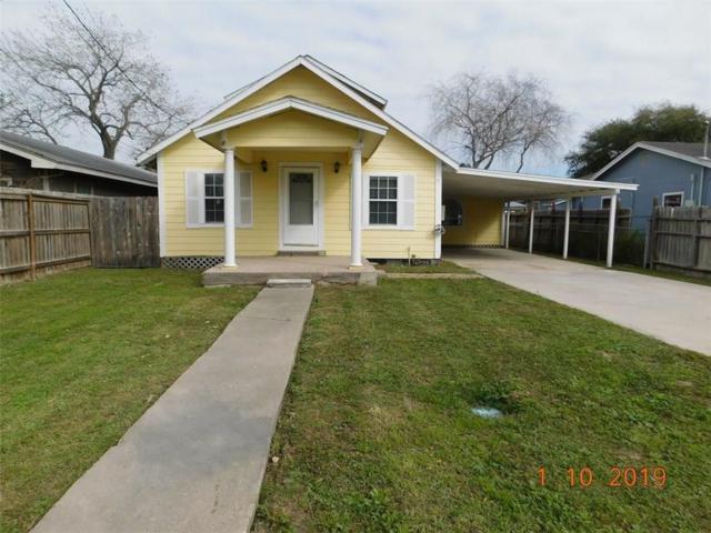 309 E Luby Ave, San Diego, TX 78384 (MLS #338731) :: RE/MAX Elite Corpus Christi