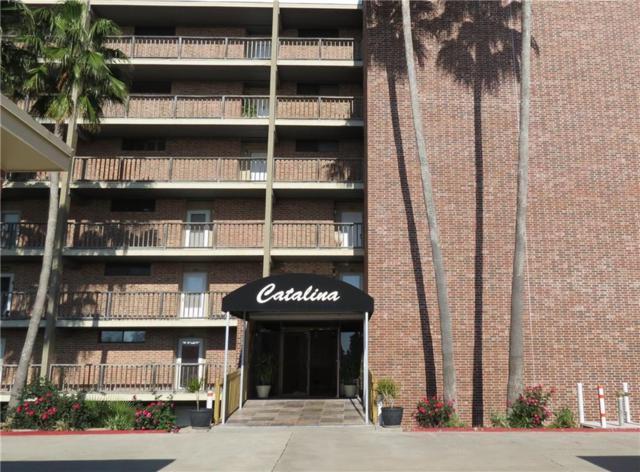 4334 Ocean Dr #201, Corpus Christi, TX 78412 (MLS #338779) :: RE/MAX Elite Corpus Christi