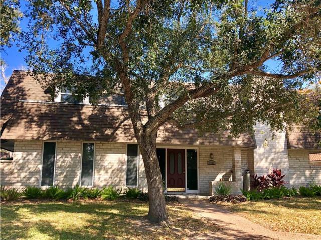 4818 Wooldridge, Corpus Christi, TX 78413 (MLS #338784) :: Better Homes and Gardens Real Estate Bradfield Properties