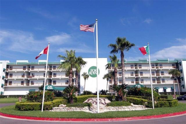 6317 Hwy. 361 #3102, Port Aransas, TX 78373 (MLS #338816) :: Desi Laurel & Associates