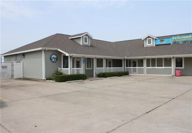 15217 S Padre Island Dr #214, Corpus Christi, TX 78418 (MLS #338824) :: Desi Laurel & Associates