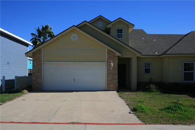 1117 S Ninth St. #504, Port Aransas, TX 78373 (MLS #338887) :: RE/MAX Elite Corpus Christi