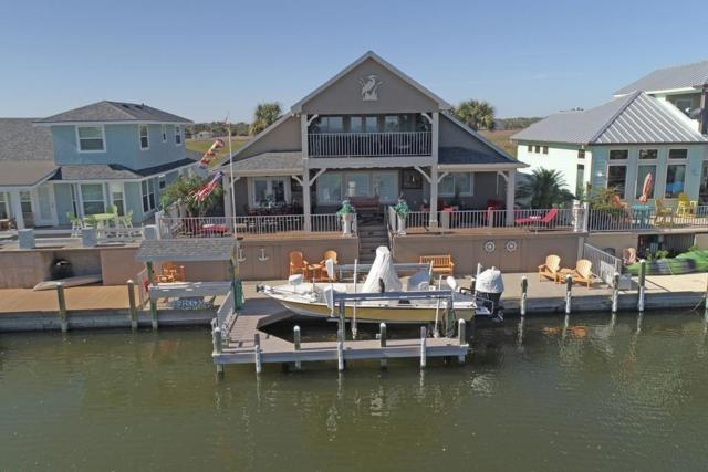 316 Land's End St, Rockport, TX 78382 (MLS #338926) :: Better Homes and Gardens Real Estate Bradfield Properties