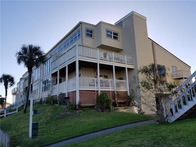 14300 S Padre Island Dr #119, Corpus Christi, TX 78418 (MLS #338951) :: Better Homes and Gardens Real Estate Bradfield Properties