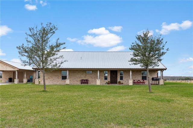 1081 N Fm 738, Orange Grove, TX 78372 (MLS #338974) :: Kristen Gilstrap Team