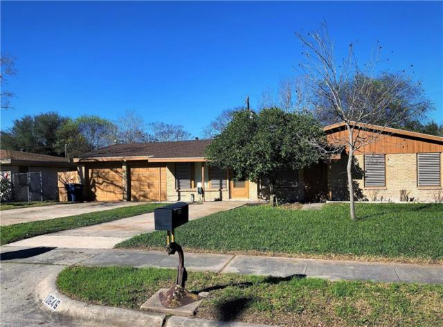 10646 Hurst Dr, Corpus Christi, TX 78410 (MLS #338997) :: Desi Laurel Real Estate Group