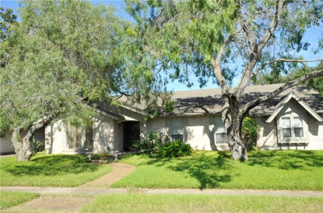 4318 Congressional Dr, Corpus Christi, TX 78413 (MLS #339017) :: Better Homes and Gardens Real Estate Bradfield Properties