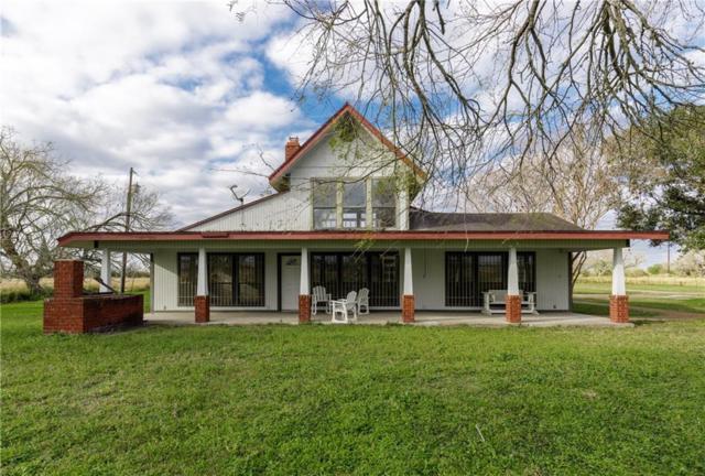 1358 Corrigan Rd, Skidmore, TX 78389 (MLS #339038) :: Better Homes and Gardens Real Estate Bradfield Properties