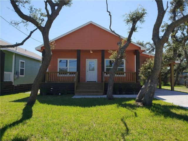 209 E Sabinal St, Rockport, TX 78382 (MLS #339041) :: Better Homes and Gardens Real Estate Bradfield Properties
