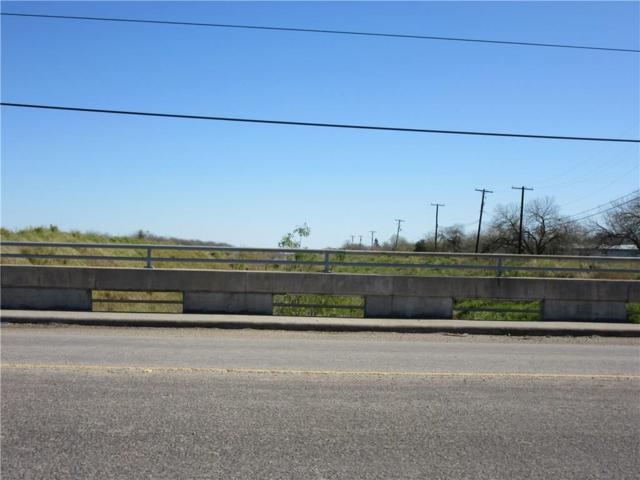 000 Rd Parallel To 2046 Ditch, Sinton, TX 78387 (MLS #339063) :: RE/MAX Elite Corpus Christi