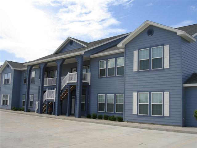 1901 S Station #223, Port Aransas, TX 78373 (MLS #339100) :: Desi Laurel & Associates