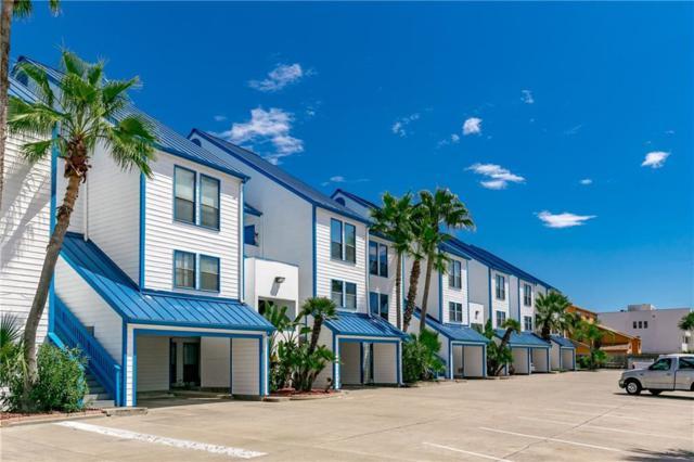 14434 E Cabana St #204, Corpus Christi, TX 78418 (MLS #339128) :: RE/MAX Elite Corpus Christi