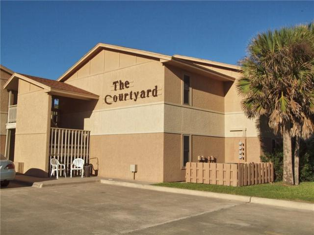622 Access Road 1-A #201, Port Aransas, TX 78373 (MLS #339143) :: Desi Laurel Real Estate Group