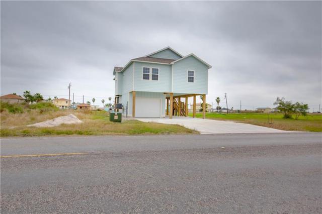 1514 S Church St, Rockport, TX 78382 (MLS #339154) :: Desi Laurel & Associates