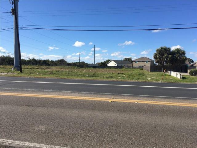 1/1 Flour Bluff Dr, Corpus Christi, TX 78418 (MLS #339155) :: Desi Laurel Real Estate Group