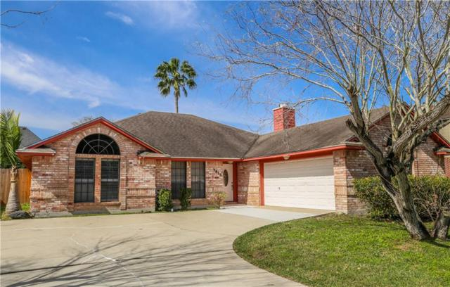 7813 Etienne Dr, Corpus Christi, TX 78414 (MLS #339158) :: Better Homes and Gardens Real Estate Bradfield Properties