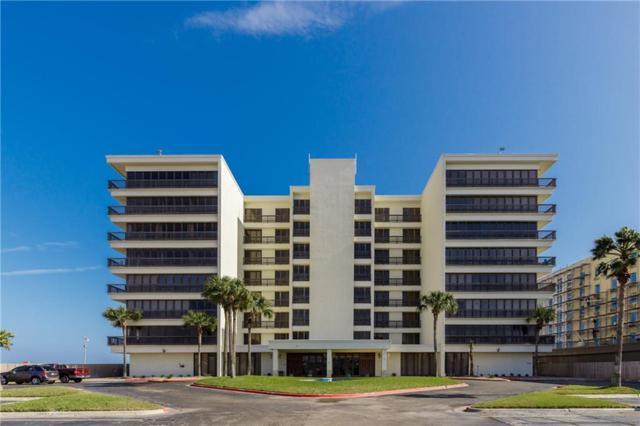 15002 Windward Dr #507, Corpus Christi, TX 78418 (MLS #339193) :: Desi Laurel Real Estate Group