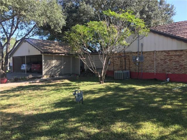 611 Lousiana/Vaquero, San Diego, TX 78384 (MLS #339205) :: Desi Laurel Real Estate Group