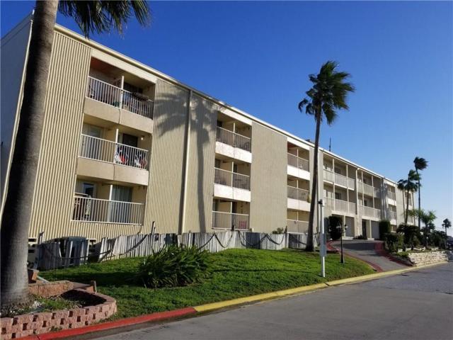 14300 S Padre Island Dr #010, Corpus Christi, TX 78418 (MLS #339209) :: Desi Laurel & Associates