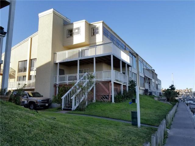 14300 S Padre Island Dr #106, Corpus Christi, TX 78418 (MLS #339212) :: Desi Laurel Real Estate Group