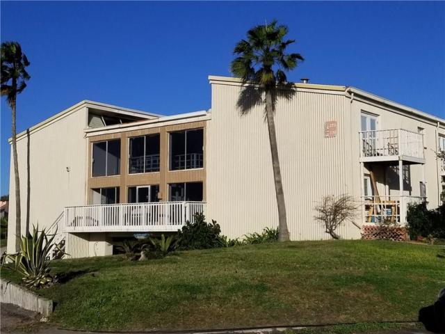 14300 S Padre Island Dr #134, Corpus Christi, TX 78418 (MLS #339214) :: Desi Laurel & Associates