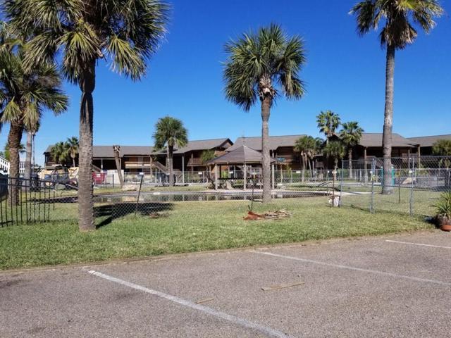71 Nassau Dr, Rockport, TX 78382 (MLS #339226) :: RE/MAX Elite Corpus Christi