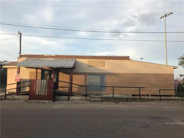 202 & 204 Spruce St, Corpus Christi, TX 78408 (MLS #339244) :: RE/MAX Elite Corpus Christi