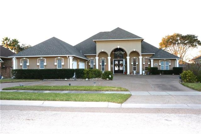 8029 Villefranche Dr, Corpus Christi, TX 78414 (MLS #339333) :: Desi Laurel Real Estate Group