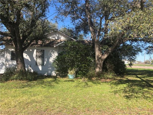 512 W Market St, Sinton, TX 78387 (MLS #339352) :: Desi Laurel Real Estate Group