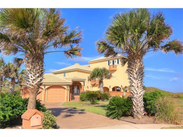 106 Sea Bird, Port Aransas, TX 78373 (MLS #339425) :: Desi Laurel Real Estate Group