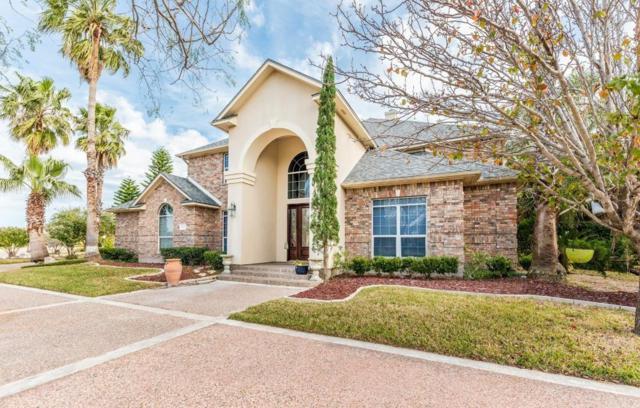 6306 Strasbourg Dr, Corpus Christi, TX 78414 (MLS #339427) :: Desi Laurel Real Estate Group