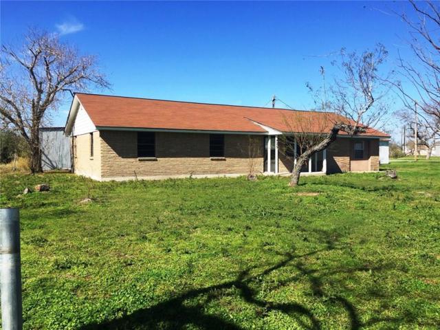 425 First, Bayside, TX 78340 (MLS #339449) :: RE/MAX Elite Corpus Christi