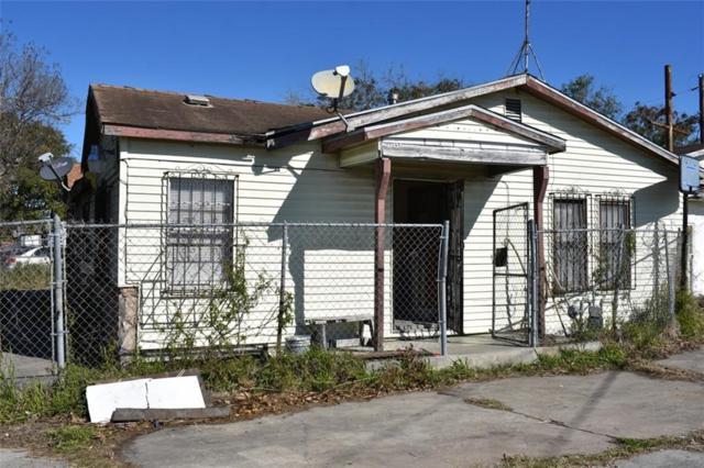 1018 Dolores St, Corpus Christi, TX 78405 (MLS #339481) :: Desi Laurel & Associates