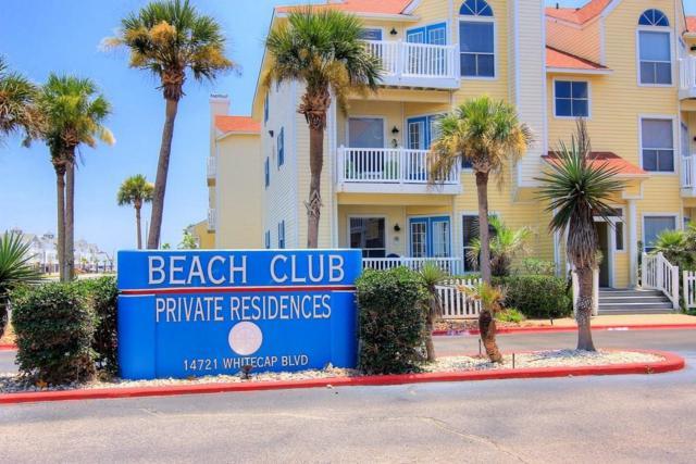 14721 Whitecap Blvd #181, Corpus Christi, TX 78418 (MLS #339509) :: Desi Laurel Real Estate Group