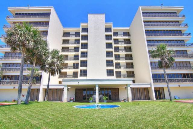 15002 Windward Dr #406, Corpus Christi, TX 78418 (MLS #339511) :: Desi Laurel Real Estate Group
