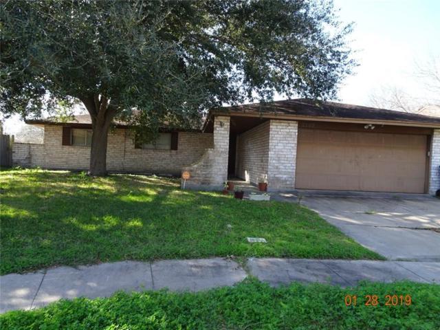 2509 Morning Star, Corpus Christi, TX 78409 (MLS #339523) :: Desi Laurel & Associates