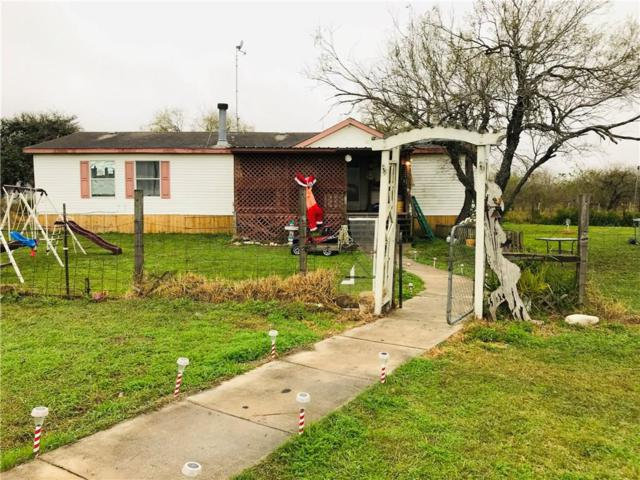 15620 State Highway 188, Sinton, TX 78387 (MLS #339547) :: RE/MAX Elite Corpus Christi