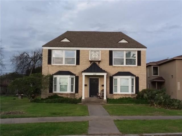 1117 Ocean Dr, Corpus Christi, TX 78404 (MLS #339576) :: Desi Laurel Real Estate Group
