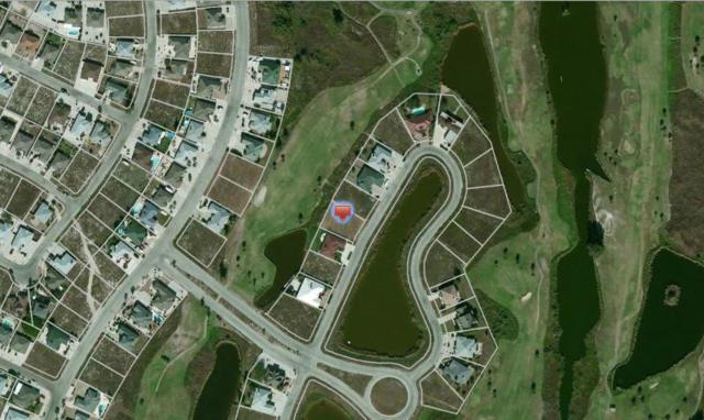 14818 Highland Mist Dr, Corpus Christi, TX 78418 (MLS #339595) :: Desi Laurel & Associates