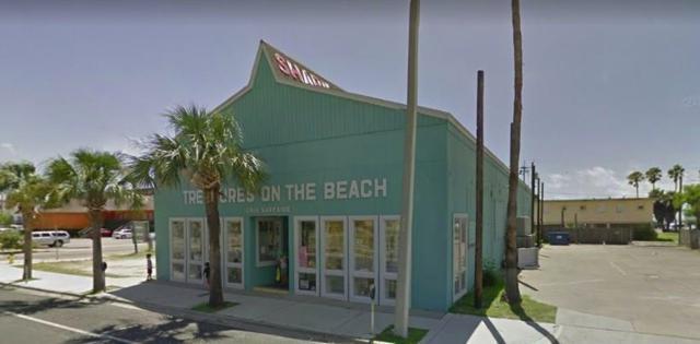 2818 Surfside Blvd, Corpus Christi, TX 78402 (MLS #339608) :: Desi Laurel & Associates