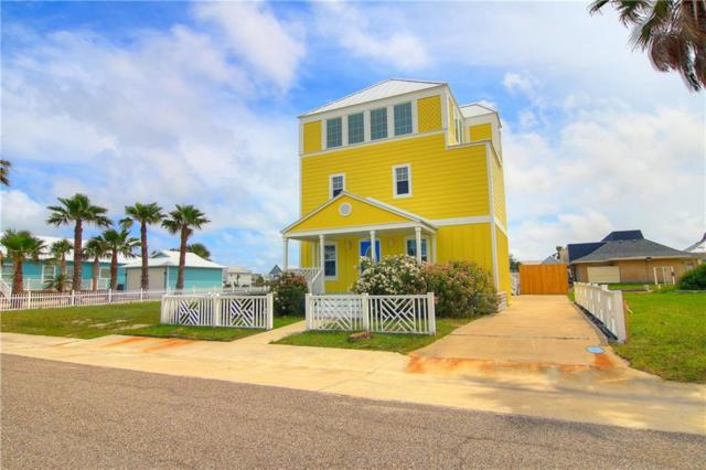 196 Beachwalk Lane, Port Aransas, TX 78373 (MLS #339617) :: Desi Laurel Real Estate Group