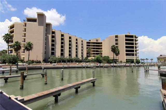1000 N Station St #317, Port Aransas, TX 78373 (MLS #339620) :: Desi Laurel & Associates